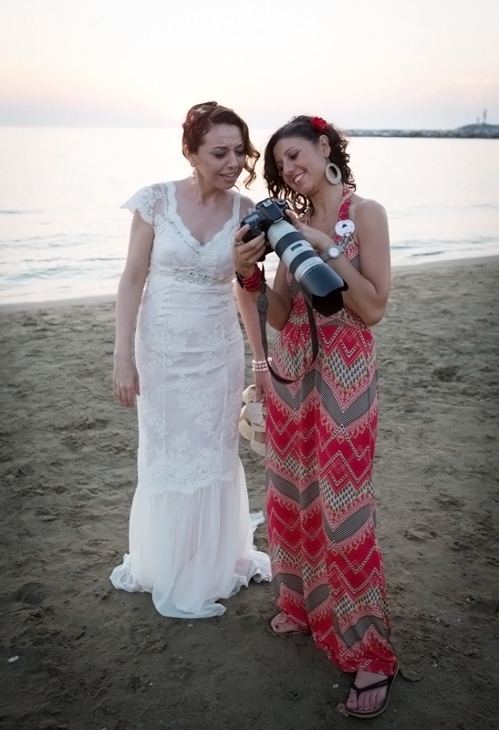 reportage di matrimonio ImmaginArte