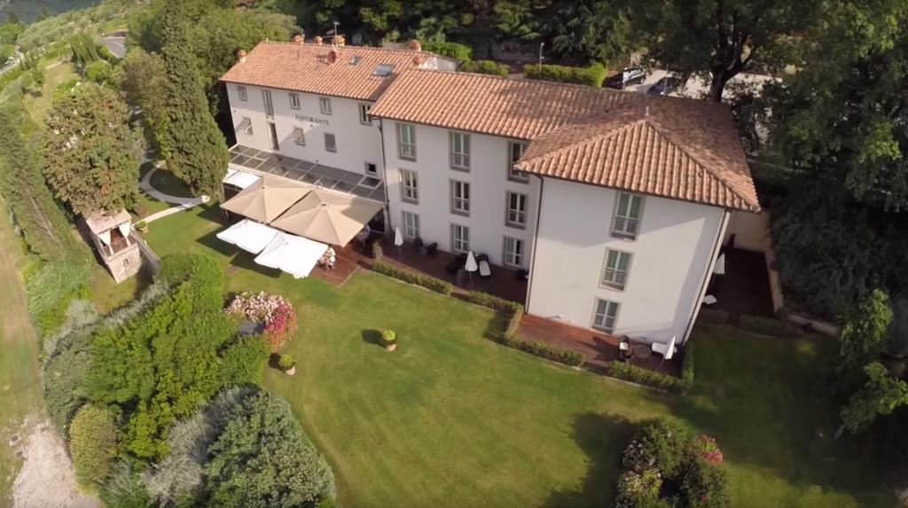 pranzo matrimonio Pistoia: la proposta di Villa Giorgia