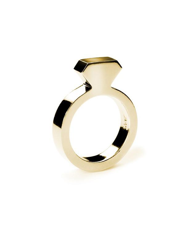Ben noto 43 fedi nuziali particolari, fatti ispirare! | SR Wedding Blog CW39