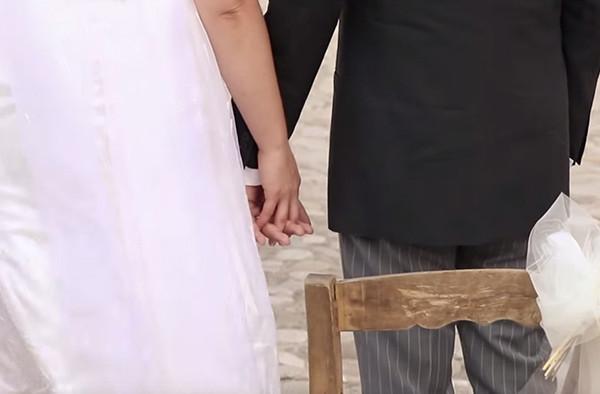 matrimonio green rito civile