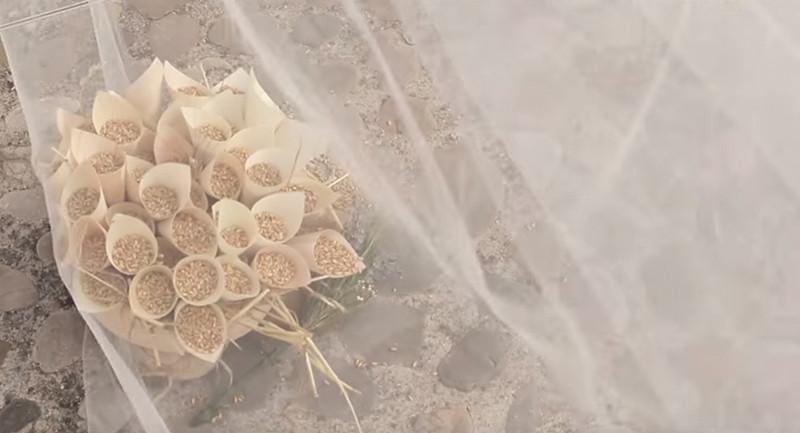 alternativa al lancio del riso: il grano