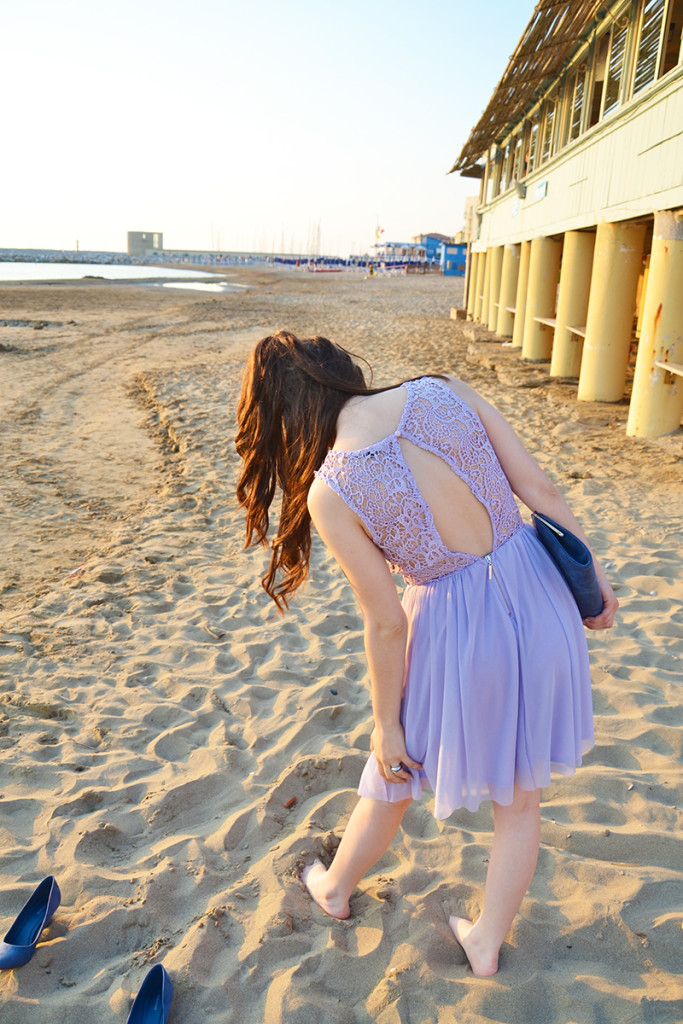 Matrimonio In Spiaggia Outfit : Outfit per matrimonio estivo a meno di  sr wedding