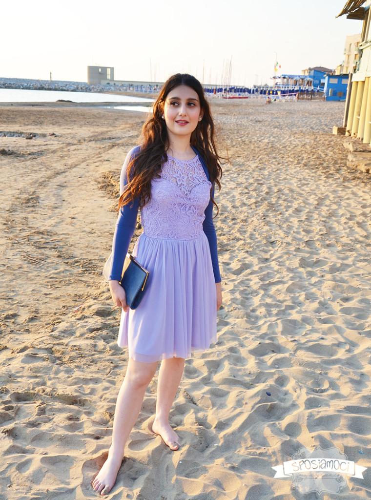 Outfit Matrimonio Spiaggia : Outfit per matrimonio estivo a meno di  sr wedding