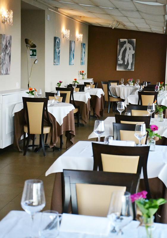 pranzo matrimonio Pistoia: la proposta del ristorante di Villa Giorgia