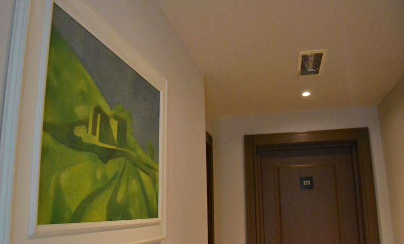 Villa Giorgia, hotel in collina a Pistoia