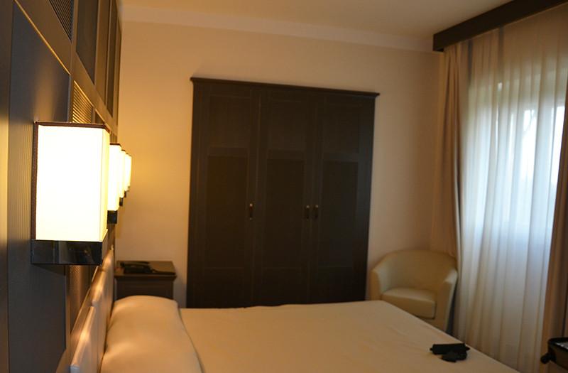 camera offerta da Villa Giorgia per il Pistoia wedding open day