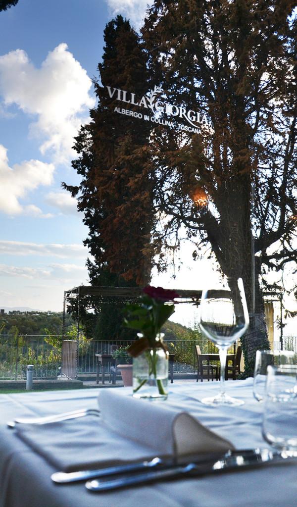 pranzo matrimonio: Villa Giorgia, Pistoia