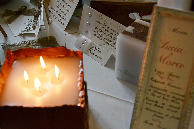 Pistoia wedding open day: Pro Arte
