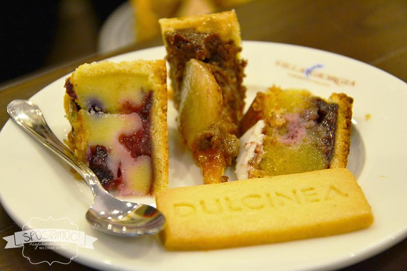 Pistoia wedding open day: torta rustica ai frutti rossi by Dulcinea