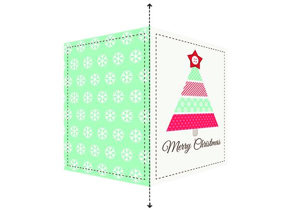 Stampa Biglietti Di Natale.3 Biglietti Auguri Di Natale Da Stampare Gratis Sr Blog