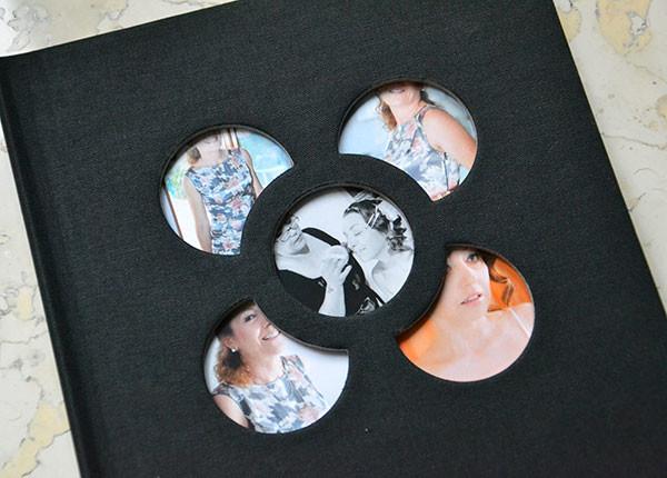 recensione album matrimonio imprify