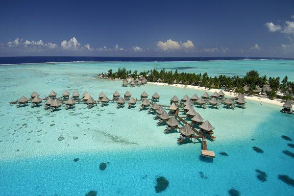 viaggio di nozze fai da te: con Air New Zeland andare alle Fiji costa meno