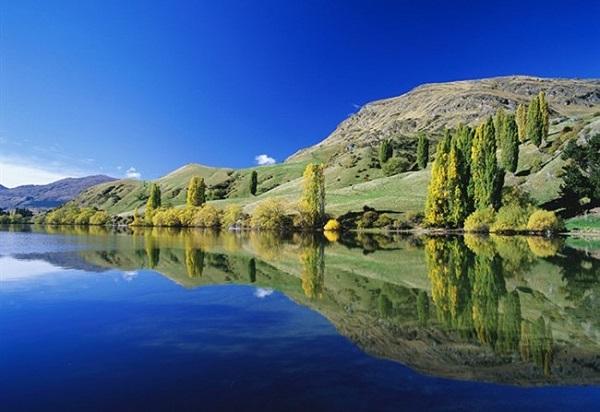 viaggio di nozze fai da te: con Air New Zeland andare in Nuova Zelanda costa meno