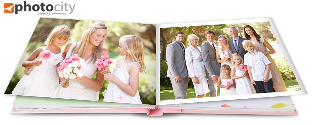 fotolibro online matrimonio photocity