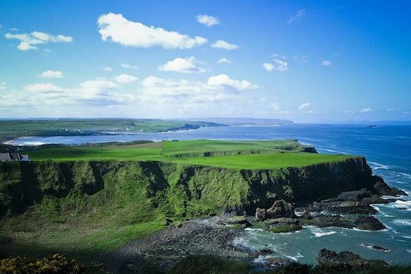 Mete viaggio di nozze low cost: Irlanda