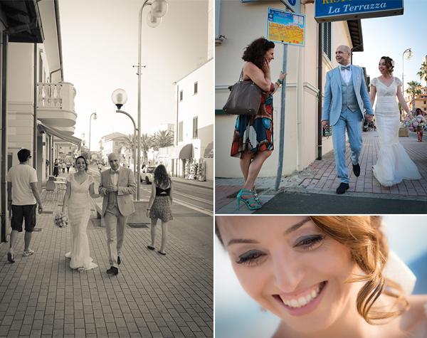 matrimonio-vintage-al-mare-passeggiata