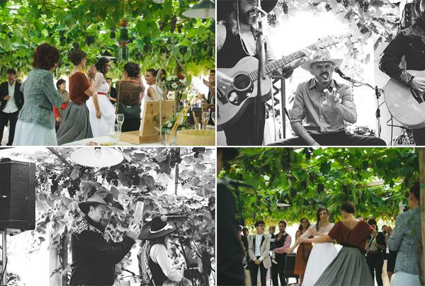 musica matrimonio fatta da amici