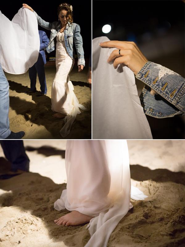 come si usano le lanterne volanti a un matrimonio