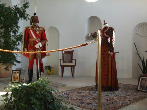 Matrimonio in uniforme in Calabria: il Palazzo delle Clarisse, Amantea (CS). Ex convento di monache di clausura, particolare interno