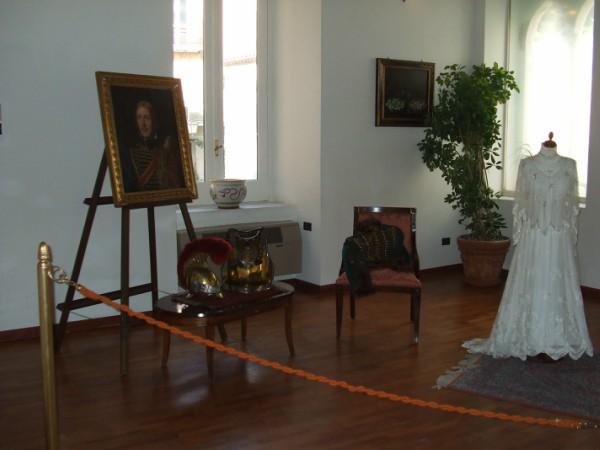 Matrimonio in uniforme in Calabria: il Palazzo delle Clarisse, Amantea (CS). Ex convento di monache di clausura, saloni interni