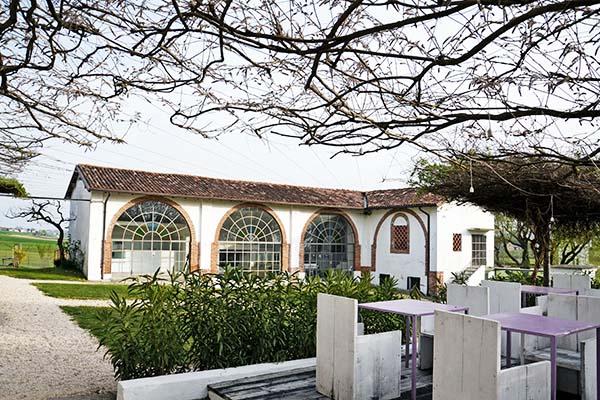 Eroma Agrturismo: location per matrimoni sul Lago di Garda