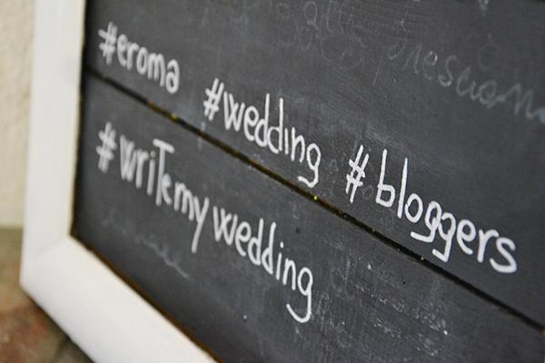 menù write my wedding   Eroma Agriturismo