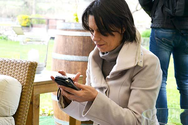 wedding blogger sul Lago di Garda