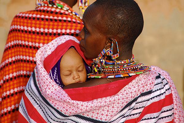 lista nozze solidale: regali per aiutare i bambini e le loro mamme in Africa