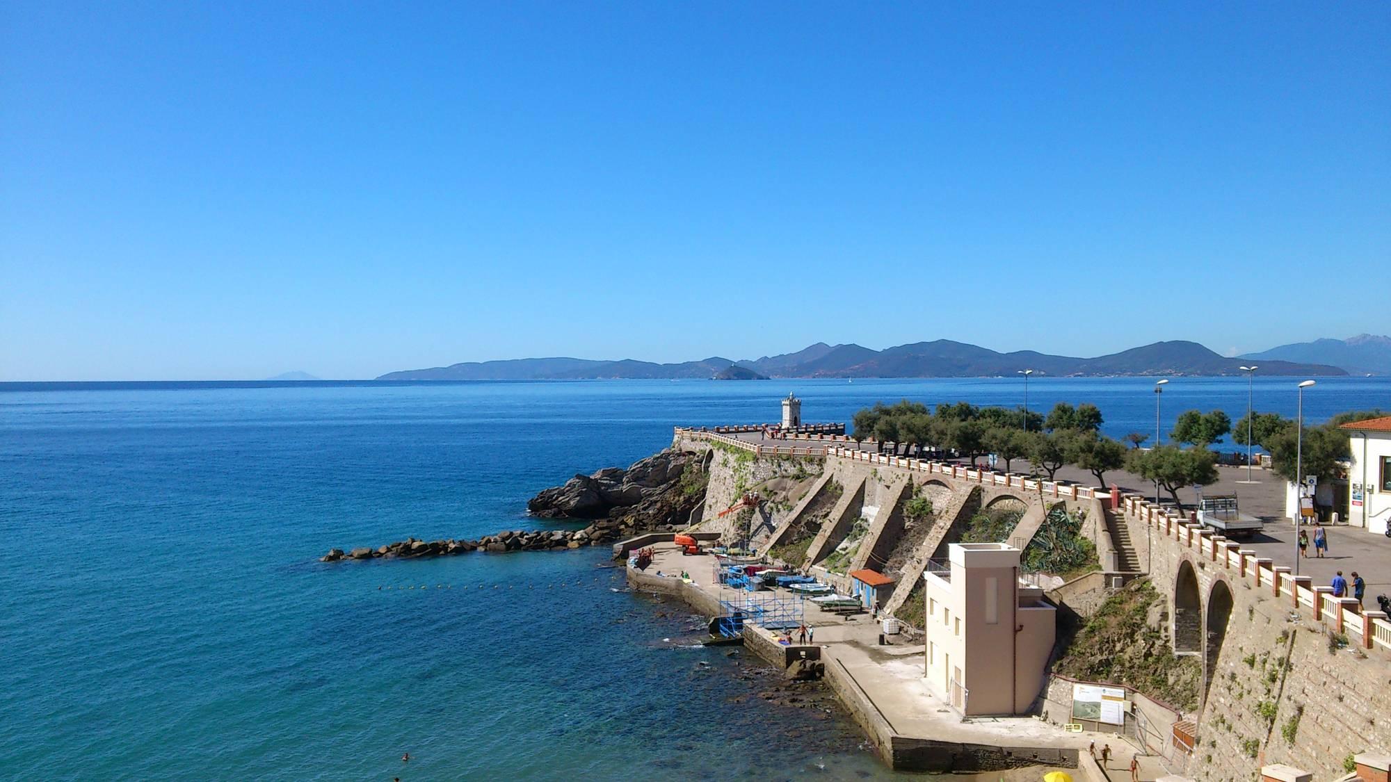 Matrimonio Al Mare Toscana : Location per un matrimonio sul mare in toscana sr
