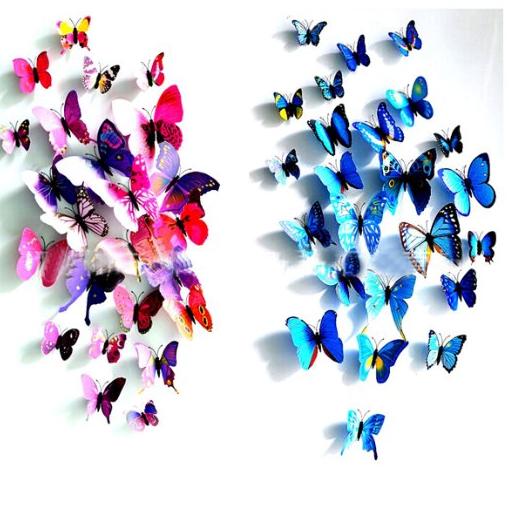 idee decorazioni matrimonio fai da te a tema farfalle