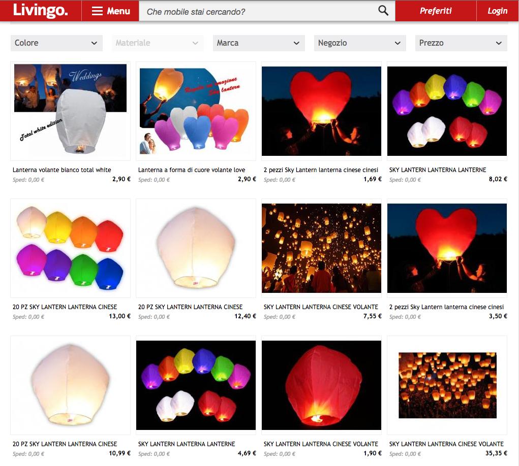 idee intrattenimento matrimonio fai da te: le lanterne volanti