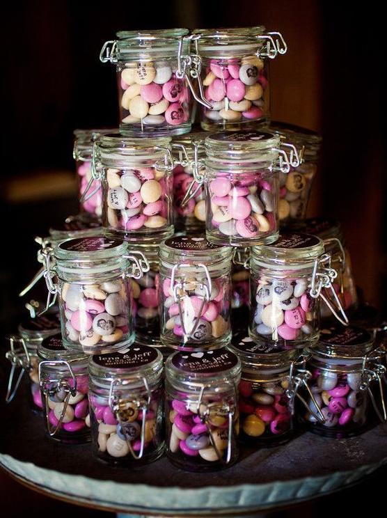 Conosciuto Idee decorazioni matrimonio fai da te su Livingo | SR blog FS01