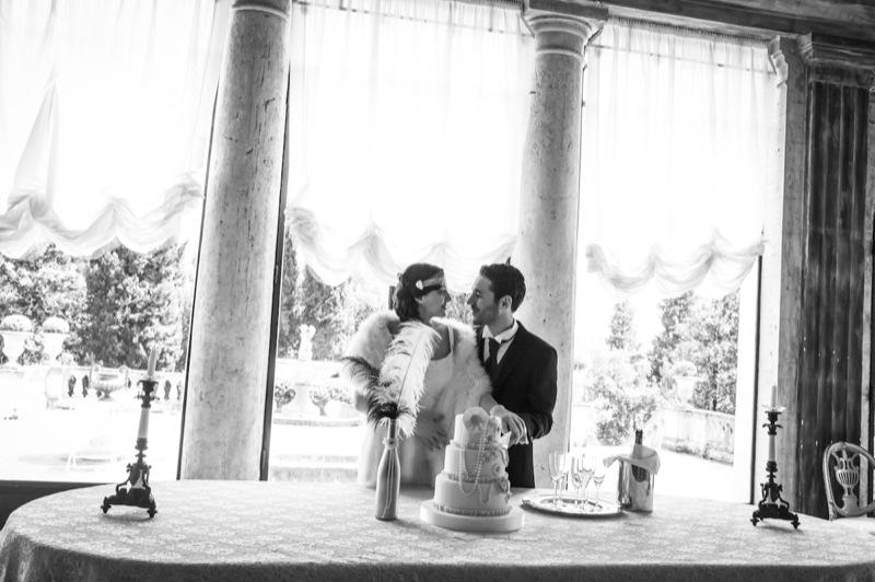 Matrimonio Tema Grande Gatsby : Matrimonio a tema anni il grande gatsby inspiration