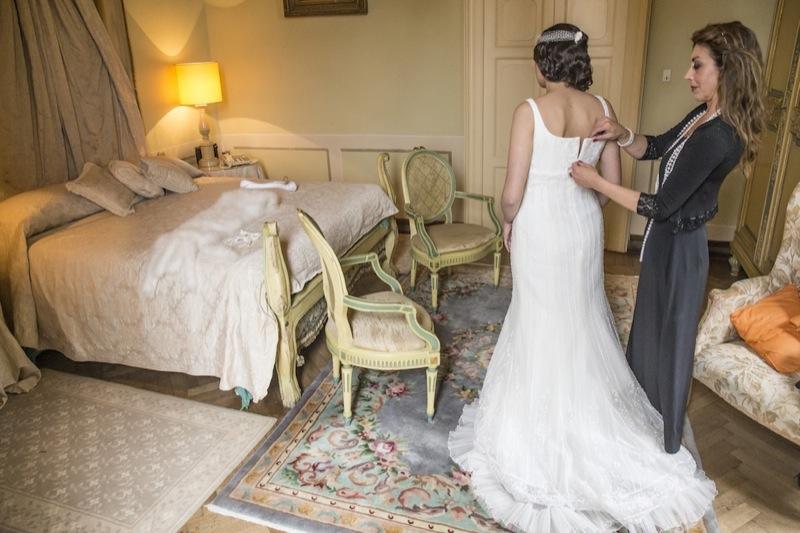 abito da sposa dress code invitati uomini matrimonio a tema Grande Gatsby