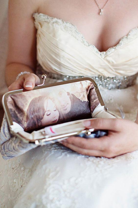 busta originale per lista nozze soldi