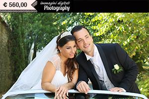 promo fotografo matrimonio Firenze