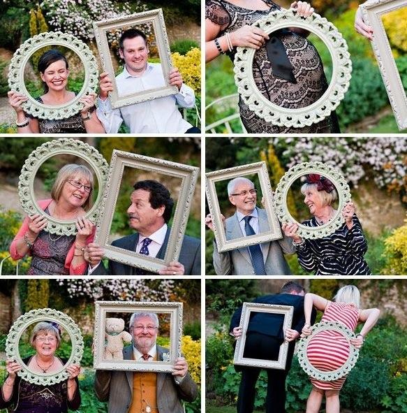 Ben noto Photo booth fai da te per il matrimonio | Sposiamoci risparmiando KV84