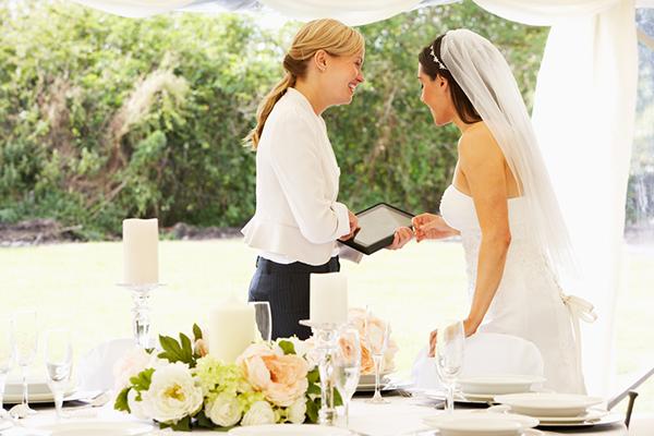 wedding planner matrimonio low cost