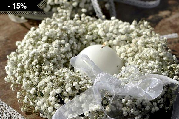 addobbi floreali matrimonio fiori foglie e follie