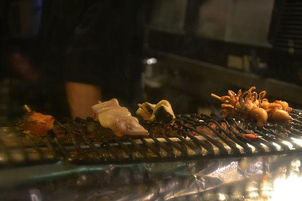 cibo a kagurazaka Tokyo