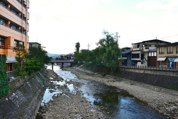 luna di miele in Giappone: Takayama