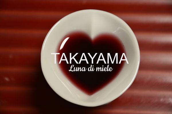 Takayama luna di miele