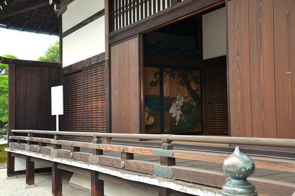 Palazzo imperiale di Kyōto