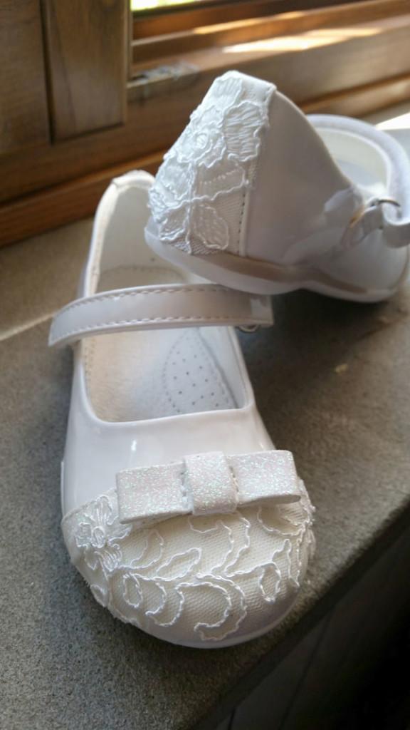 scarpe damigella d'onore