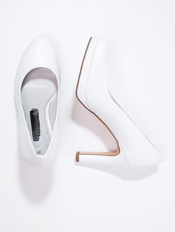 scarpe da sposa a meno di 50 euro