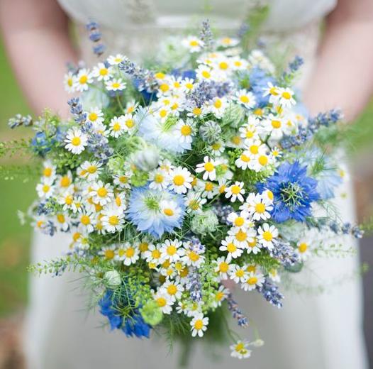 Popolare Fiori economici di matrimonio | sposiamocirisparmiando.it QK11