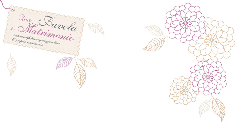 blog partecipazioni per matrimonio