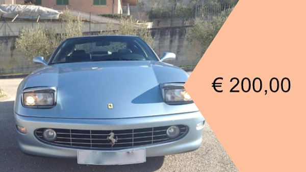 Noleggio Ferrari Perugia post_opt
