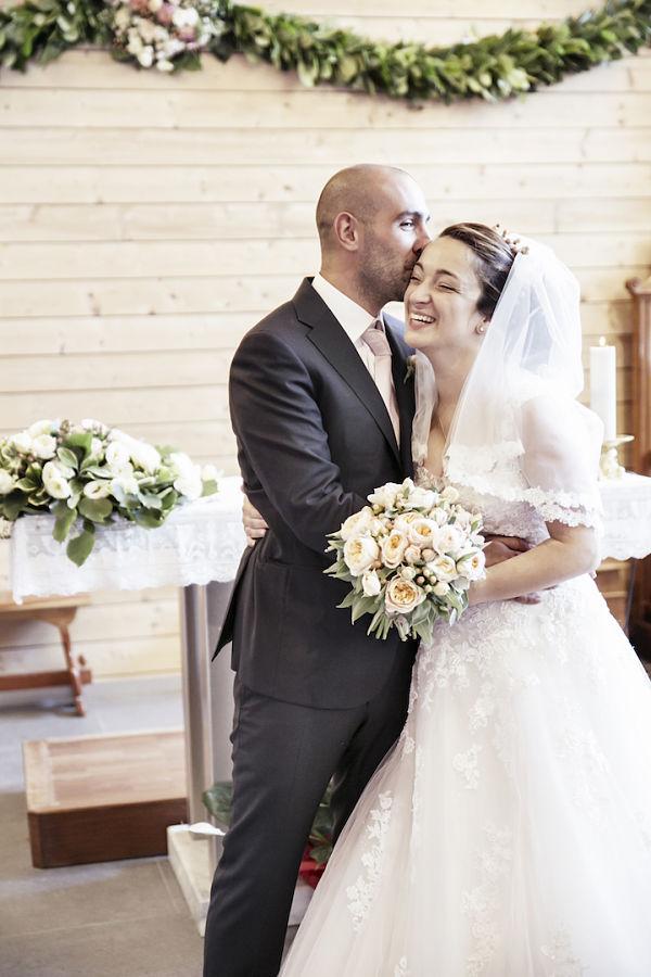 cerimonia matrimonio a tema libri e chiavi