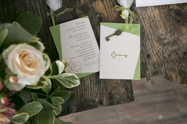 bomboniere matrimonio a tema libri e chiavi